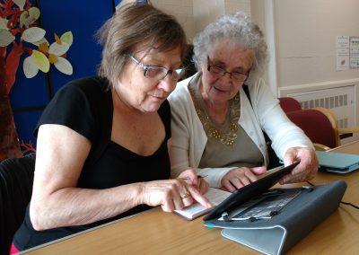 Citywide Digital Inclusion in Wolverhampton